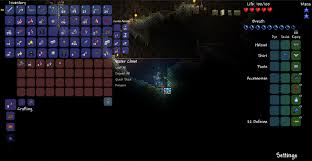 Vanity Clothes Terraria Water Walking Boots Official Terraria Wiki