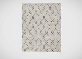 Trellis Rugs Tulu Trellis Rug Natural Black Geometric U0026 Striped Rugs