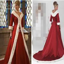 formal dresses 2017 sleeves cloak winter gown wedding dresses 2016