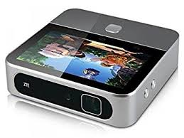 projector for android zte spro 2 wi fi only android projector with 5 lcd