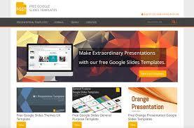Fgst Best Free Google Slides Templates Slidehunter Com Themes Templates