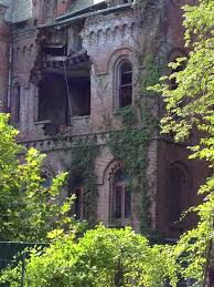 Wyndclyffe Mansion Road Trip Part Two Road To Ruin Streetsofsalem