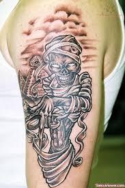 mummy biceps tattoos tattoo viewer com