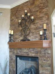 painted brick fireplace a easy home update magic brush