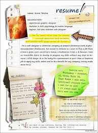 Sample Of Creative Resume by 25 Best Creative Portfolio Ideas Images On Pinterest Resume
