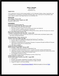 Social Worker Cover Letter Sample by Cover Letter Social Work My Document Blog