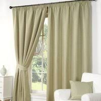 Curtains 90 Width 72 Drop Green Curtains Find It For Less