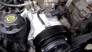 2004 Jeep Grand Cherokee Limited Engine Diagram Part 1 2002 Wj Jeep Grand Cherokee Ac Compressor Replacement