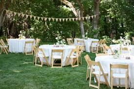 outdoor wedding reception venues backyard cheap wedding venues outdoor wedding decoration ideas