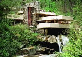 Frank Lloyd Wright Waterfall by Wright U0027s Fallingwater Other Works Placed On Landmarks Waiting