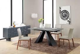 Modern Dining Room Buffet Modern Dark Grey Matte Buffet Vg955 Modern Buffets Stations