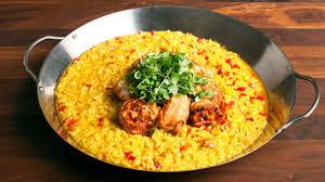 cuisiner le safran cuisiner un risotto aux crevettes et safran foodlavie