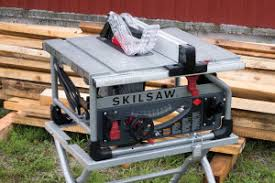 Best Portable Table Saws by The Hunt For The Best Portable Jobsite Table Saw Pro