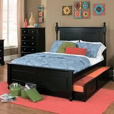 full bed with storage underneath u2014 modern storage twin bed design