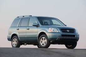 acura jeep 2005 honda pilot acura mdx recall deals with brake problem