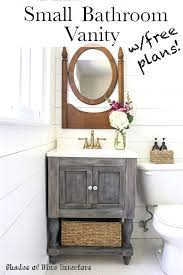 best 20 small bathroom vanities ideas on grey bright