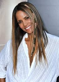 hairstyles wraps halle berry hair wraps 2017 popsugar beauty