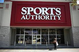 Modells Modell U0027s Sports Direct Don U0027t Bid On Sports Authority Wsj