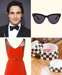Gift Ideas For Him Instyle Com - chic and unique holiday gift ideas from zac posen instyle com
