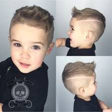 funky toddler boy haircuts 15 super trendy baby boy haircuts charming your little one s