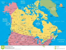 United States Map With Alaska by Canada Et Usa Map On Canada Images Lets Explore All World Maps