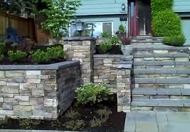 retaining wall estimates woody u0027s custom landscaping