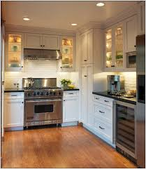 Under The Cabinet Lights by Under Cabinet Lighting For A Magical Touch In Your Kitchen