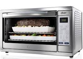 Toaster Reviews 2014 6 Slice Capacity The Best Toaster Oven Reviews
