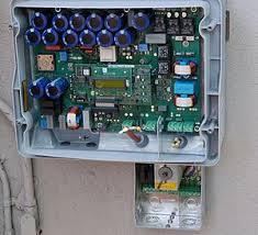 uninterruptible power supply wikipedia