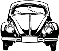 volkswagen bug drawing 05may2013