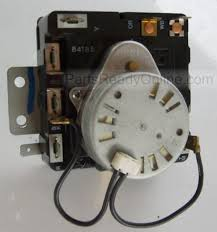 whirlpool dryer timer 3393934e model m460 g partsreadyonline com