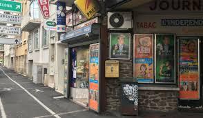 bureau de tabac perpignan tentative de braquage avortée dans un bureau de tabac à perpignan