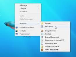 comment installer la corbeille sur le bureau windows seven org windows 7 rc mettez la corbeille sur la barre
