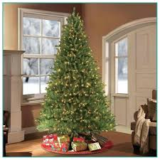 10ft christmas tree 10 ft artificial christmas tree unlit artificial trees ideas