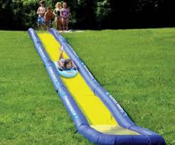 Backyard Slip N Slide Outdoors Shut Up And Take My Money