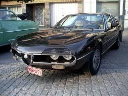 alfa romeo montreal wallpaper alfa romeo montreal classic car pictures