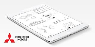 service manuals schematics 1994 mitsubishi mighty max electronic toll collection mitsubishi repair service manual choose your vehicle instant