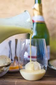 creamsicle mimosa floats a night owl blog