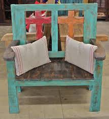 Western Style Patio Furniture Western Decor Rustic Tables Southwestern Furniture Agave