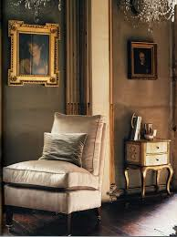 French Home Decor Ideas Home Decoration Photograph Gray Decorating Gilded Frame Fr