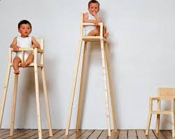 chaise haute en bois b b comment choisir une chaise haute design pour bébé mon avis ma