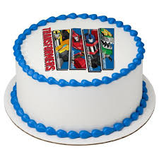 optimus prime cake topper a birthday place cake toppers transformers one team one mission