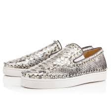christian louboutin shoes for men sneakers authentic quality