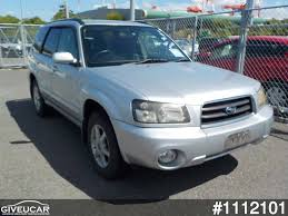 subaru lebanon subaru used subaru forester from japan car exporter 1112101 giveucar