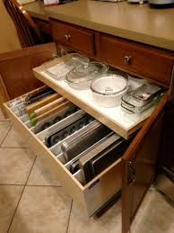 Best  Kitchen Cabinet Organization Ideas On Pinterest Kitchen - Cabinet designs for kitchen