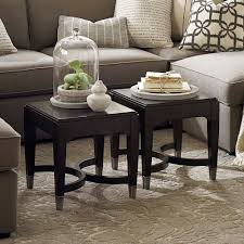 furniture ballard design coffee table bunching tables