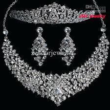 costume jewelry necklace sets images Bridal jewelry set vivaweb co jpg