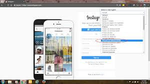 Instagram For Pc Post To Instagram From Pc Or Mac Chrome Firefox New Method