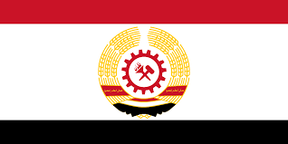 Eygpt Flag A Syndicalist Egypt Flag Well I Guess It Could Work For Any