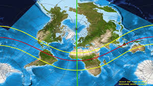 True World Map by Flat Earth Announcement 9 17 17 Live Beyond Flat Earth We Have The